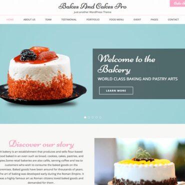 تصميم موقع لمطعم