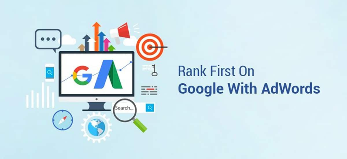 اعلانات جوجل ادورد Google Adwords