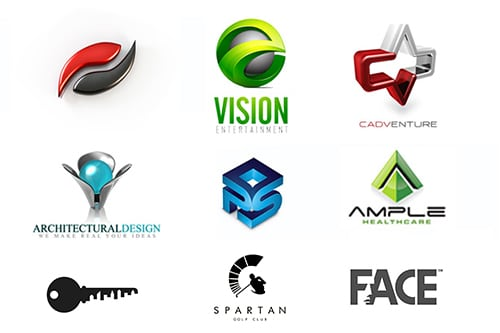 تصميم شعار و هوية الشركات