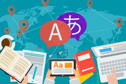 خدمات المواقع الالكترونية
