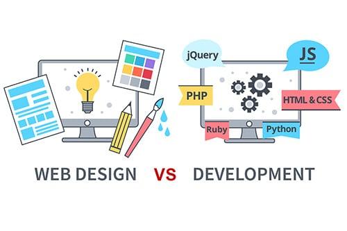 تصميم مواقع و البرمجة