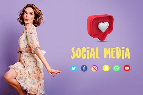 أفضل اسعار ادارة مواقع التواصل الاجتماعي