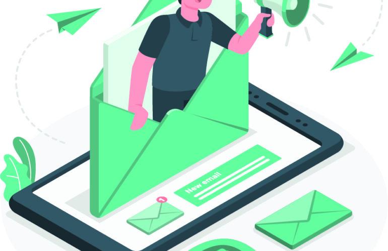 التسويق الالكتروني عبر البريد