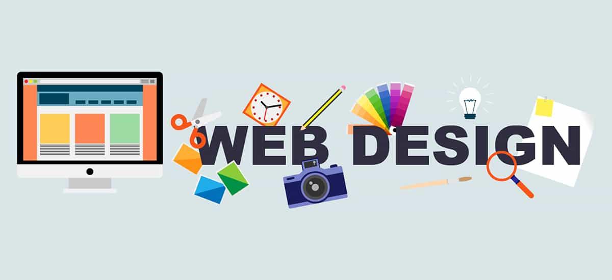 شركات تصميم مواقع الكترونية