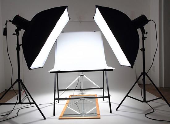 شركات تصوير منتجات
