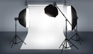 الإضاءة من أهم الأساسيات في تصوير المنتجات