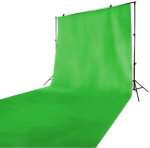 الكروما الخضراء من ادوات تصوير المنتجات القوية